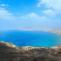 La Universidad de Murcia evaluará el estado ecológico del Mar Menor