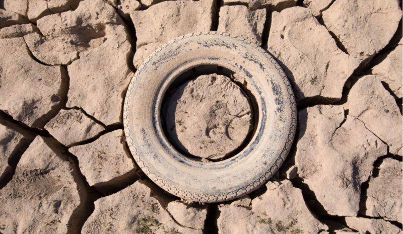 Un nuevo decreto obliga a reciclar todos los neumáticos usados