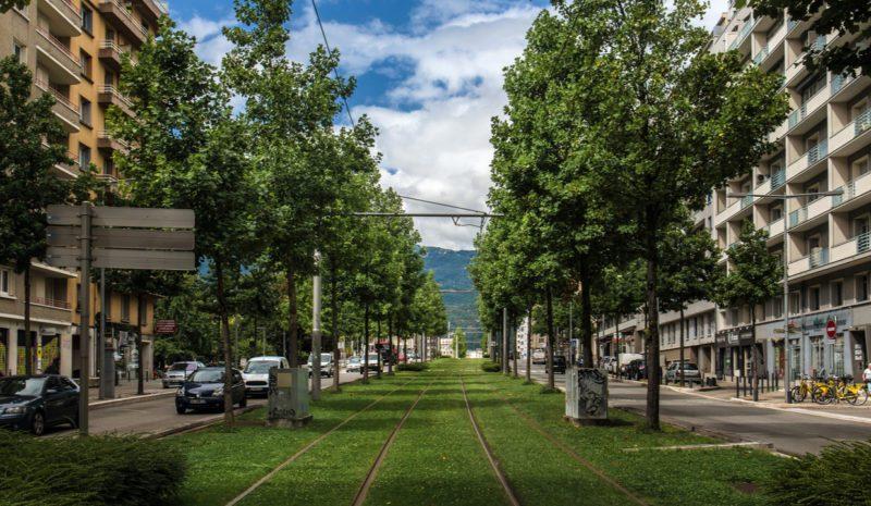 La ola verde que quiere transformar las ciudades francesas