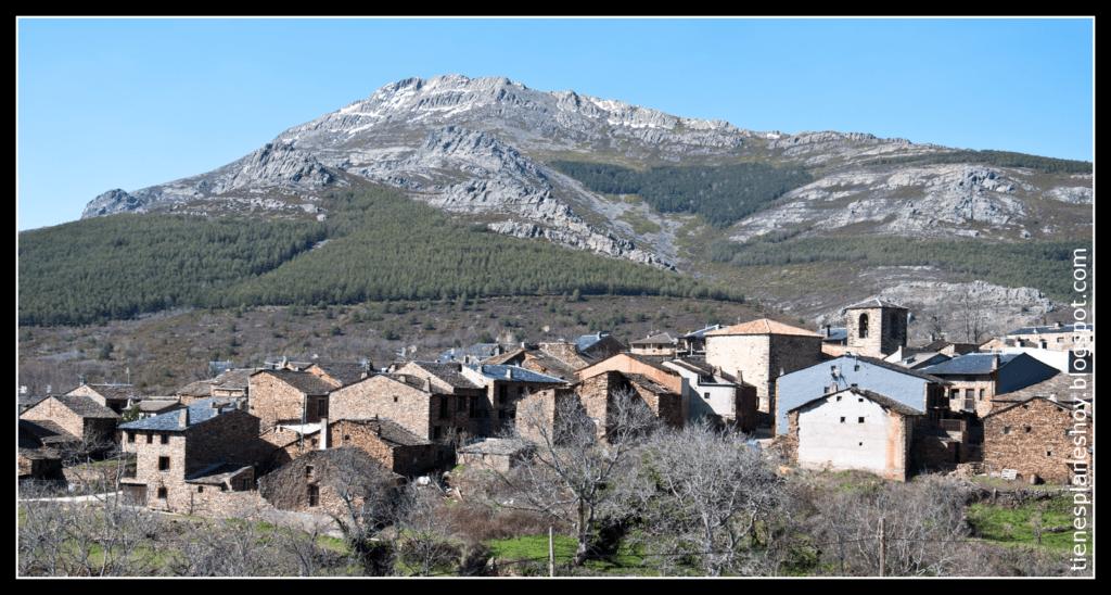 Valverde de los Arroyos (Guadalajara), un pueblo antes semiabandonado (foto) y ahora con gran desarrollo de turismo rural