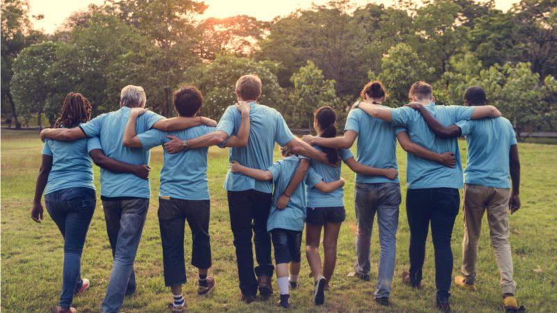 ¿Cómo son los voluntarios ambientales en España?