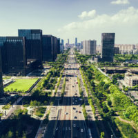 Los arquitectos reclaman un pacto verde por un urbanismo sostenible