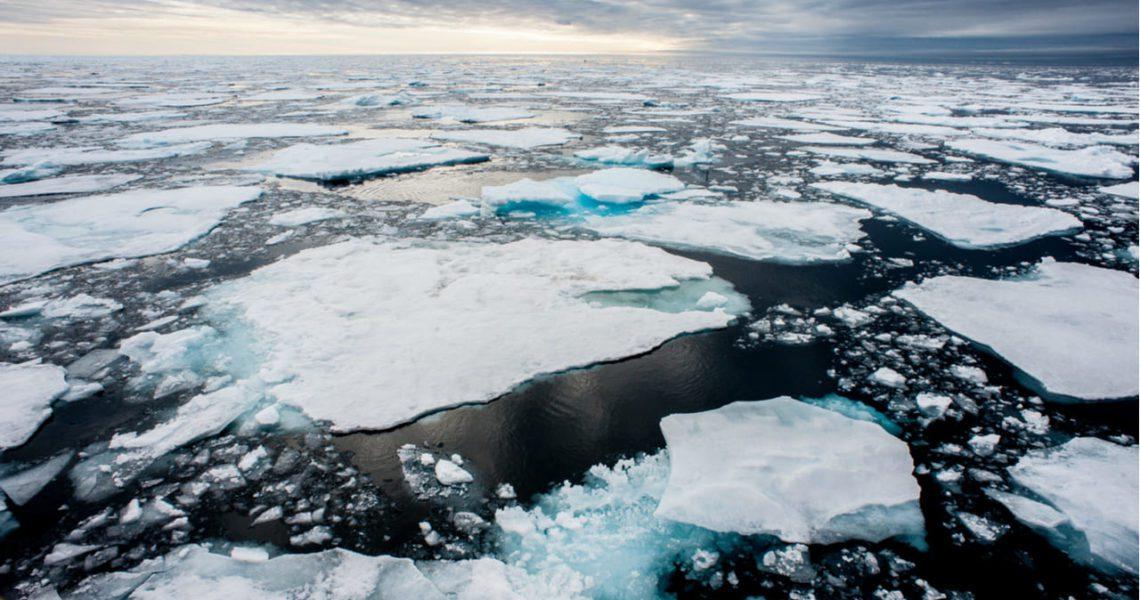 La pérdida de hielo ártico confirma los peores augurios del IPCC