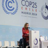 El coronavirus fuerza al IPCC a retrasar a abril de 2021 su informe climático