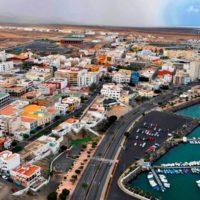 Canarias avanza en saneamiento y desalación de agua
