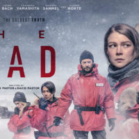 The Head, un thriller ambientado en la eterna noche antártica