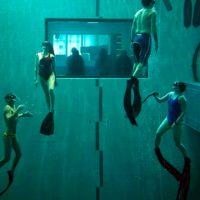 Y-40 Deep Joy: La piscina más profunda del mundo