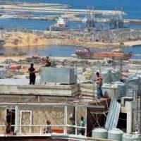 Beirut: 300.000 personas con problemas de acceso al agua potable