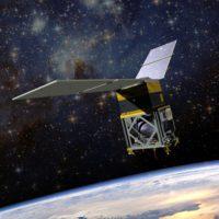 Un combustible rosa hará las misiones espaciales más verdes