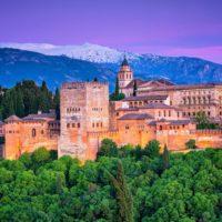 Granada creará un cinturón verde que rodee la ciudad con árboles