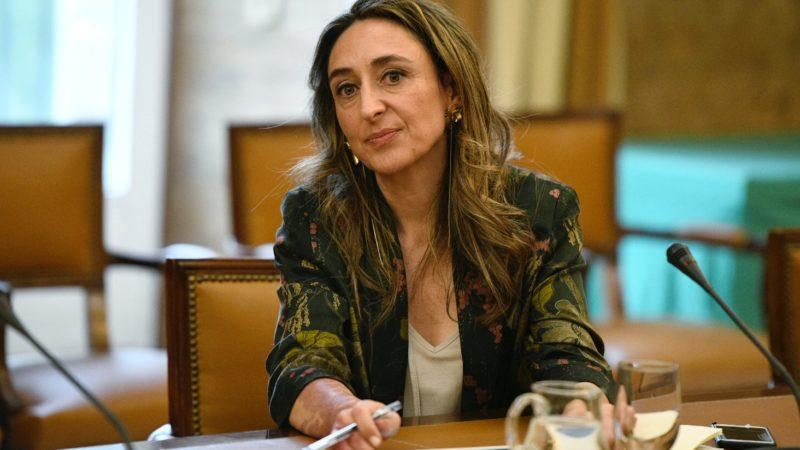 """""""Hay que impulsar el liderazgo femenino en la sostenibilidad"""""""