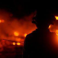 El segundo mayor incendio de su historia arrasa California