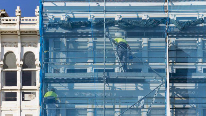 El Estado destina 300 millones de euros a la rehabilitación energética de edificios antiguos