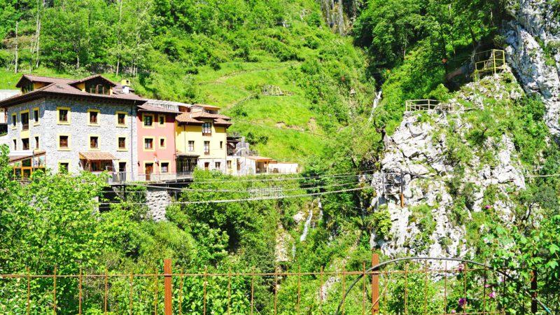 3.000 hectáreas de bosque asturiano certifican su servicio al ecosistema
