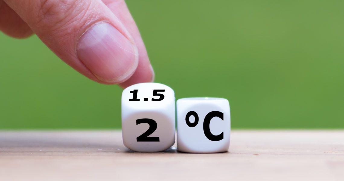 La ONU urge a los países enviar sus planes de descarbonización un año antes de la COP26