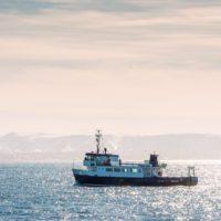La temperatura del agua del Atlántico Norte subirá dos grados para 2100