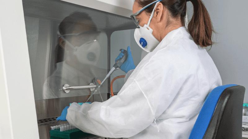 SUEZ, adelantada en la detección del coronavirus en aguas residuales