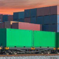 España, a la cola de Europa en el transporte de mercancías por tren