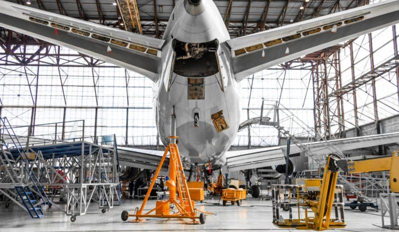 """Airbus apuesta por el hidrógeno y prevé su primer avión """"limpio"""" en 2035"""