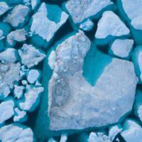 Thwaites, el glaciar más peligroso del Polo Sur, se derrite a toda velocidad
