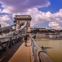 El 'Danubio azul', la oda nostálgica a un río que es marrón