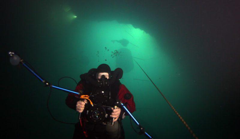 Crece la cueva de agua dulce más profunda del planeta