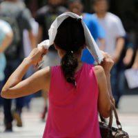El periodo de junio a agosto, el más cálido en el hemisferio norte