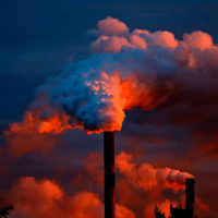 El CO2 ya será en 2021 un 50% más alto que en la era preindustrial
