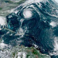 La NOAA predice una temporada de huracanes activa sobre el Atlántico