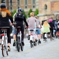 La ONU apuesta por impulsar el transporte en bicicleta en Europa