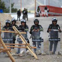 La falta de agua genera el conflicto social en la frontera norte de México