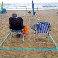 El verano de 2020 cierra una década con récord en olas de calor