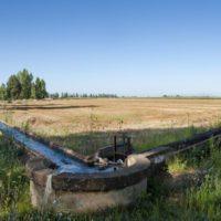 Aún no se ha ejecutado el 80% de la inversión en demandas de agua