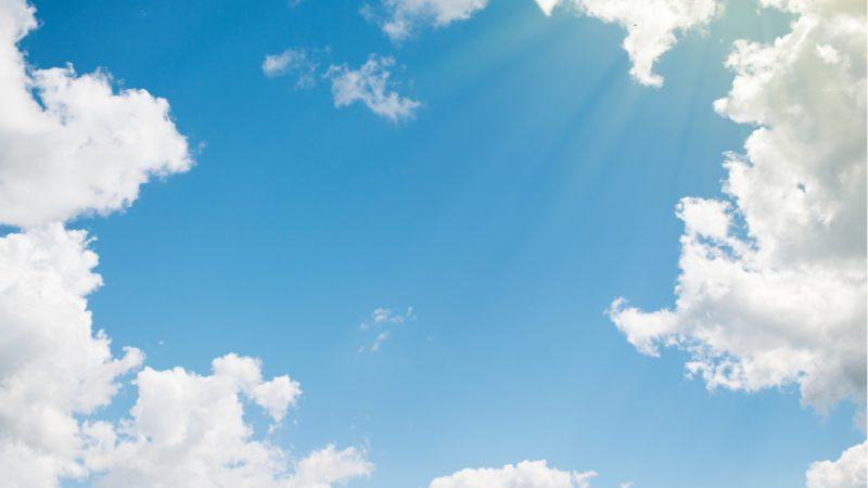 La ONU estrena el Día Internacional del Aire Limpio por un cielo azul