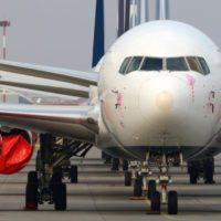 La aviación, responsable del 3,5% del cambio climático desde 1940