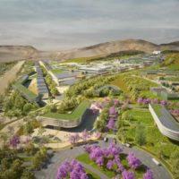 Perú traza en el desierto limeño una nueva gran ciudad 'sostenible'