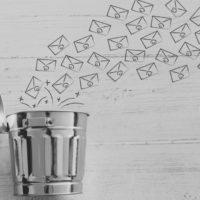 Borrar correos y archivos para ayudar a salvar el planeta
