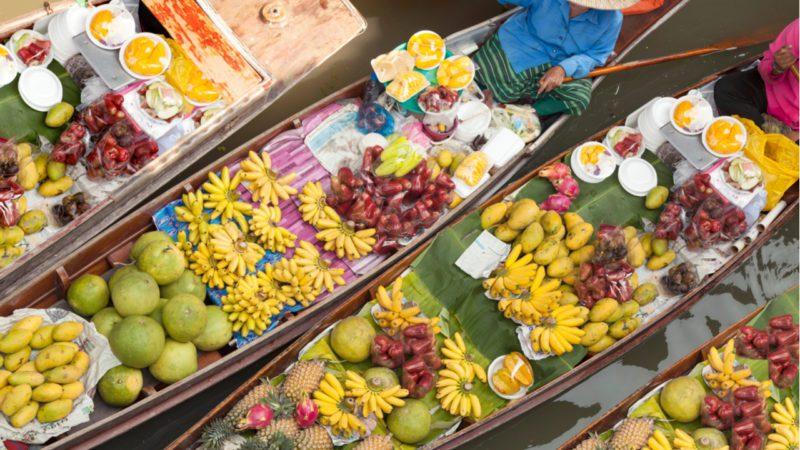 Poner fin al desperdicio de alimentos, una prioridad global