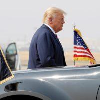 Trump y el cambio climático: otro mensaje electoral