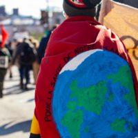 """Asociaciones ecologistas demandan al Gobierno por """"inacción climática"""""""