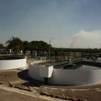 Avance en saneamiento en el Guadiana con una nueva EDAR