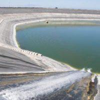 La reserva hídrica retrocede al 64,2% con la primavera climatológica
