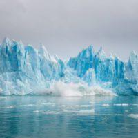 La mayor plataforma de hielo flotante del Ártico se está desintegrando