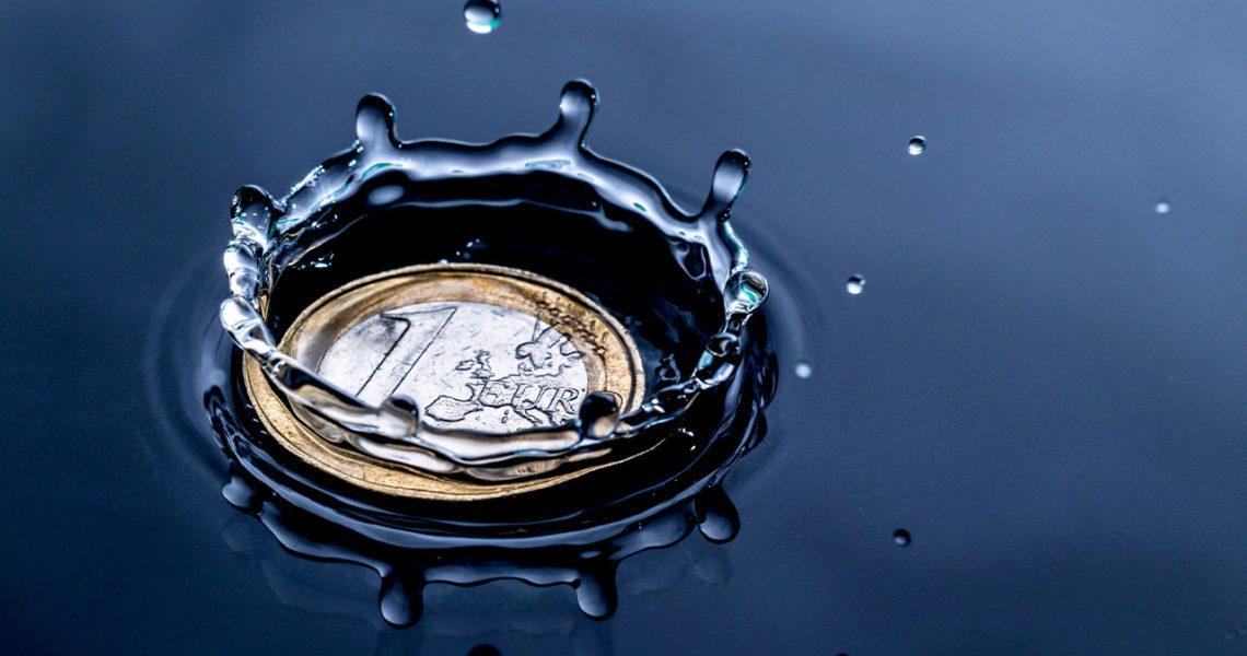 Europa recomienda a España que la recuperación pase por el agua