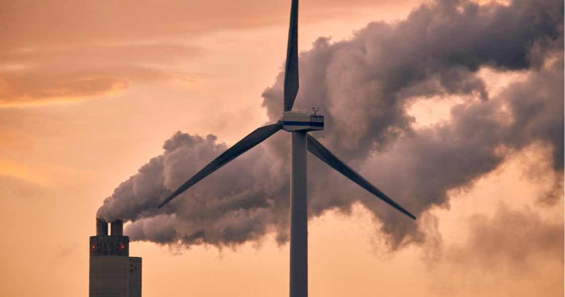 Solo el 20% de los españoles cree alcanzable la neutralidad climática en el año 2050