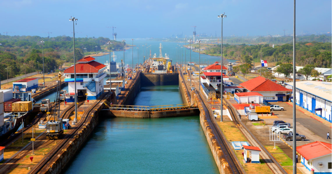 La ampliación de los canales de Panamá y Suez aumenta los peces invasores