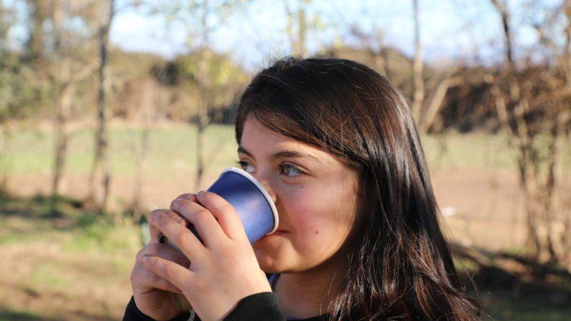 El impacto humano de la sequía en el medio rural de Chile
