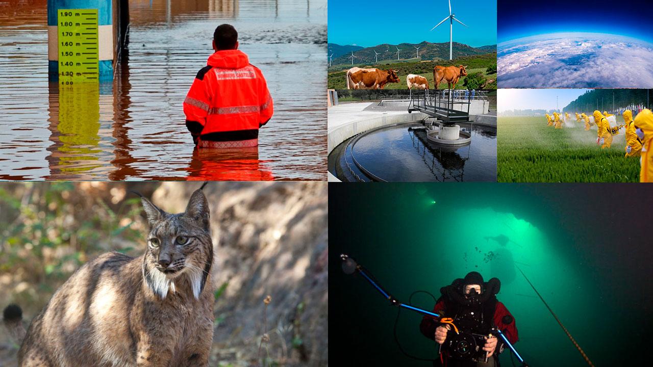 Predicción, mitigación y resiliencia, las claves frente a las inundaciones