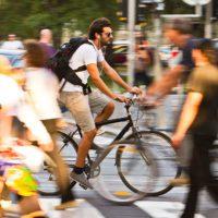 Sostenibilidad y salud, ejes de la Semana Europea de la Movilidad