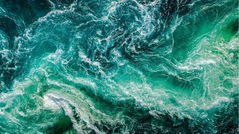 El mar, una herramienta clave en la recuperación poscoronavirus